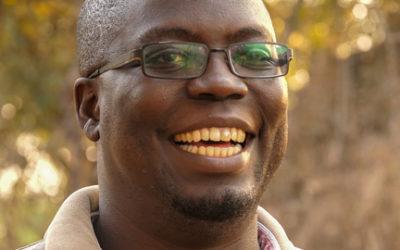 Building Leadership Across Africa's Sanctuaries