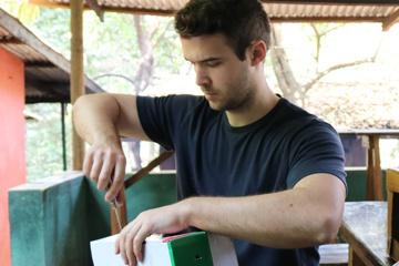 Visiting Tacugama: An Unexpected Paradise