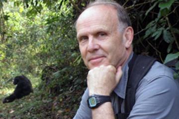 PASA Interviews Richard Wrangham